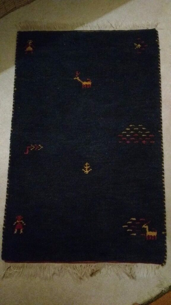 Small IKEA rugs