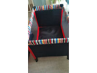 O Baby travel cot