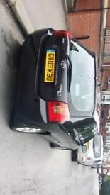 Toyota Corolla 2.0 D4D T spirit *12 Months MOT* Black FSH
