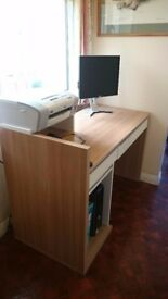 Office Desk: 640 Segway Noyer Gautier Office