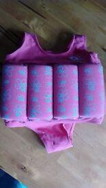 Buoyancy swimsuit (1-2 years)
