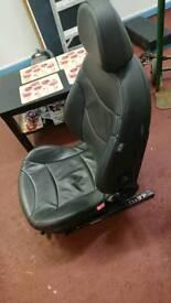 Mini driver seat