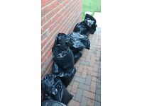 10 Bags of soil - FREE for collection