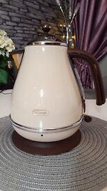 delonghi iona vintage kettle