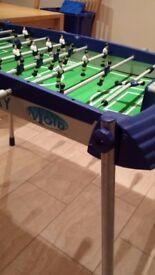 Table Football (MOTD)