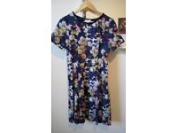 Womens Monsoon summer dress - Size 10