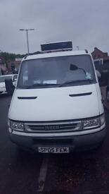 Iveco Daily 2005 2.3