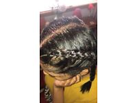 ***CORNROWS FOR CONCERTS***
