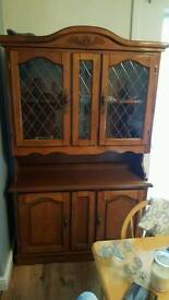 Beautiful display cabinet