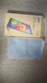 Samsung Galaxy Tab S SM-T700 16GB, Wi-Fi, 8.4in - Bronze Tablet