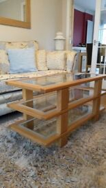 TV unit/Coffee Table