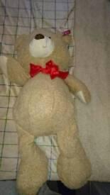 XL Teddy bear brand new with tags