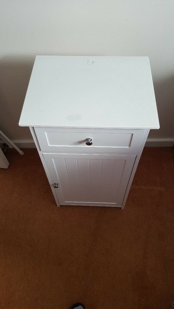 Bathroom furniture Cupboard
