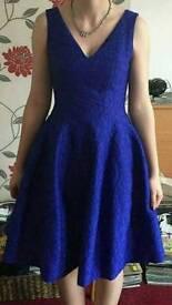 Graduation prom formal dress ladies size 6/8
