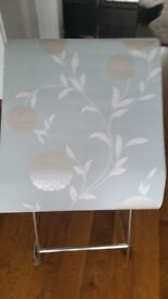laura ashley wallpaper 2 rolls