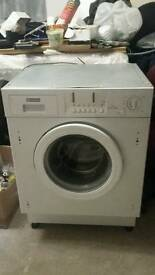 Lamona Integrated Washer 7kg 1400 rpm £90 ono