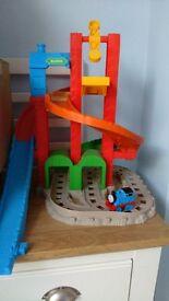 Thomas Twisty Tracks