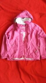 HELLY HANSEN JACKET FOR GIRLS AGED 10 YEARS (140CM)