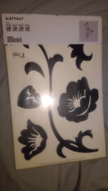 Decals for Walls and Furniture - Ikea Slatthult