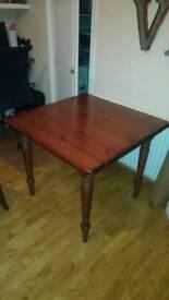 John Lewis table