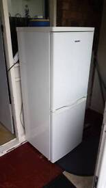 BUSH Fridge freezer BSNFF153W