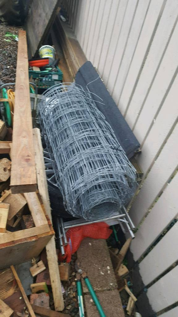☆☆wire fencing ☆☆