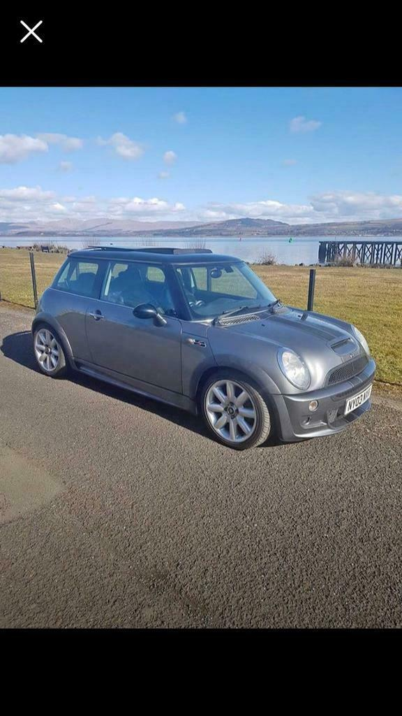 Mini Cooper s, supercharged, top spec, r53 | in Biggar, South Lanarkshire |  Gumtree