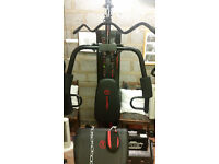 REDUCED! - Marcy Eclipse HG3000 Compact Home Gym 68kg/150lbs WeightStack