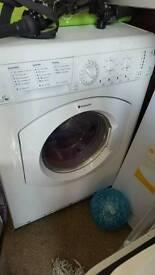 Hotpoint washer dryer (spares/repair)