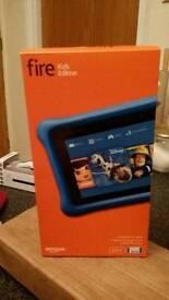 Amazon Kids Fire Tablet 7'7