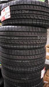 215/45r17 No.1 price value in Quebec! 438 763-2808 Winter tires Garage Price ! good price for all!!