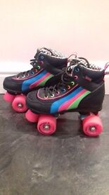 RIO Roller boots/skates size UK3