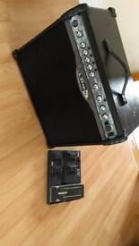 Spider 2 line 6 Amplifier