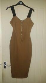 brand new size 8 AX dress