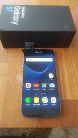 Samsung Galaxy s7 32gb unlocked BNIB TRADE IN AVAILABLE