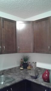 $520 furnished basement room available now