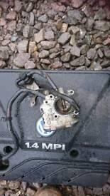 Vw polo 1.4 51 plate throttle body