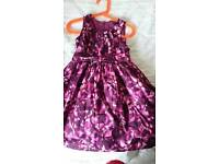 Ted Baker dress. Age 5 excellent condition