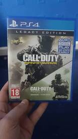 CHEAP CALL OF DUTY INFINITE WARFARE LEGACY EDITION
