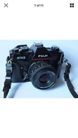 Fuji stx-2 Slr 35mm camera