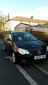 Volkswagen Polo 1.4 cc TDI Ideal for new driver