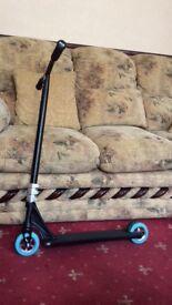 Apex/ Fasen custom scooter