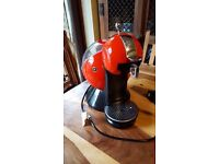 REAL BARGAIN KRUPPS DOLCE GUSTO COFFEE MACHINE