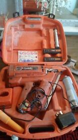 Paslode nail gun im350