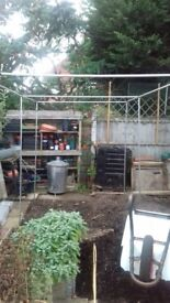 Fruit/Veg Protection Cage