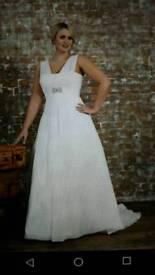 Dress size 18-20