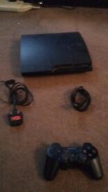 Playstation3 console