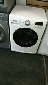 Whirlpool 9kg Washing Machine (Superb Condition)