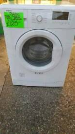 BEKO WHITE 7KG LOAD 1300SPIN WASHING MACHINE