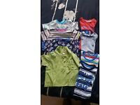 Clothes 6 to 9 months great condition BARGAIN